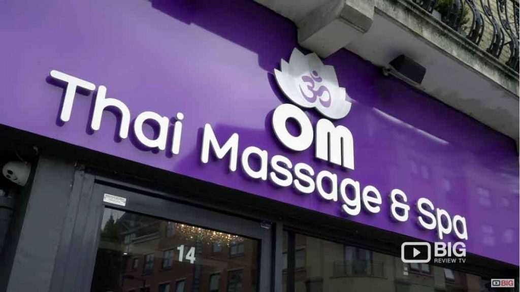 Om Thai Massage and Spa London