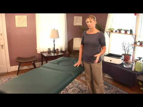 A look at oakwork massage tables, review from a professional massage therapist