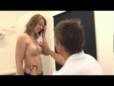 A way that breast massage exam can be used other than for therapy