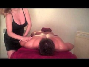 About the London massage trade