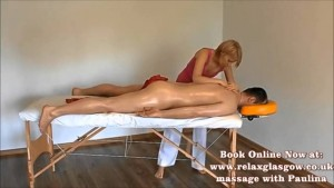 Amazing Lomi Lomi massage in Glasgow by Relax Glasgow