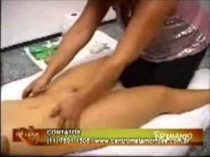 Awesome video on female tantric massage practises