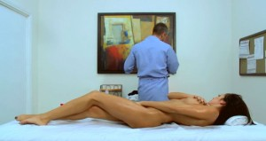 Body Sensual Massage 1
