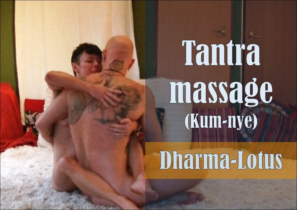 During tantra massage do you actually have sex aswell