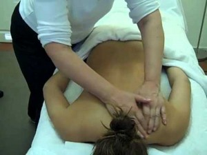 How Remedial Massage can help especially for people with sedentary lifestyles