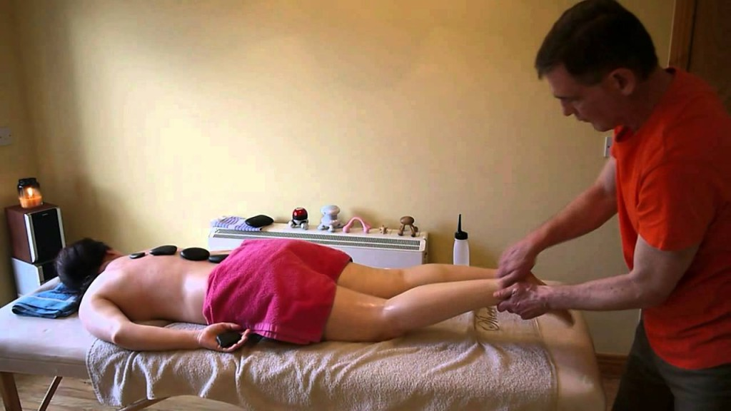If you are looking for massage courses in Dublin, then take a look at this video first