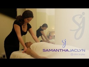 Look for a massage in Muswell Hill? Try Sam Jaclyn!