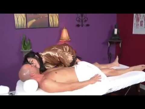 Looks like this guy had an amazing tantra lingam massage