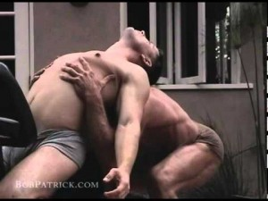 Need a male massage therapist to work your body?