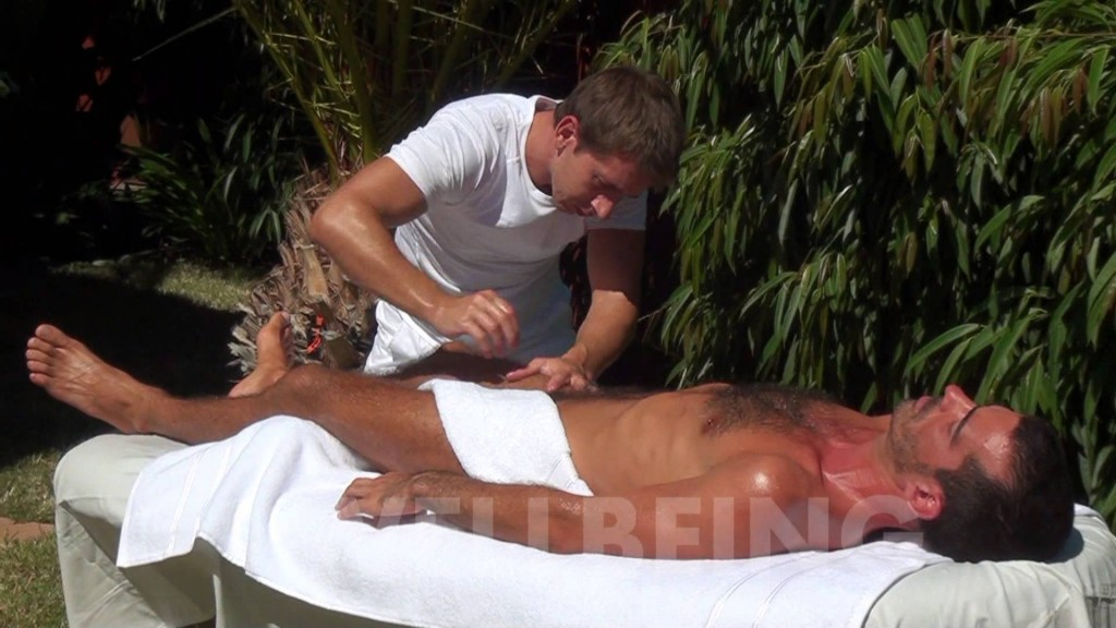 Relax with the best gay massage therapists