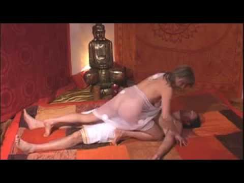 Tantric massage course for couples that have a partner with premature ejaculation