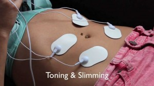 The Pulse massager is a great electric massage equipment to use at home