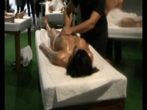 What do you think of this massage?