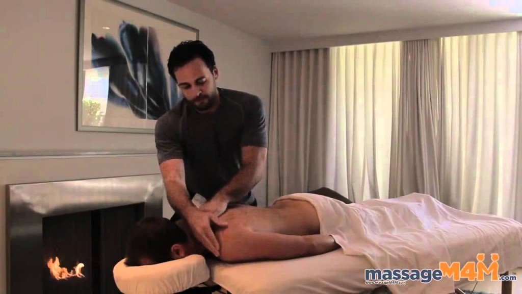 Where to find the best male massage therapists?